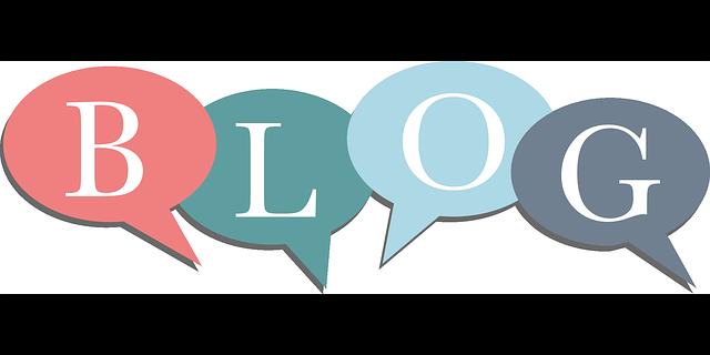 3 bonnes raisons d'avoir un blog