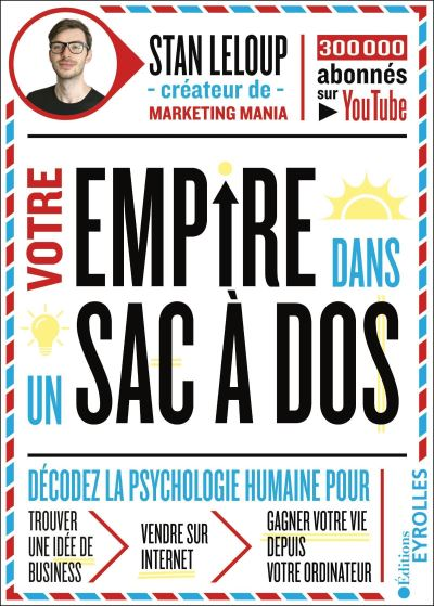 livre à lire pour avoir un mindset d'entrepreneur