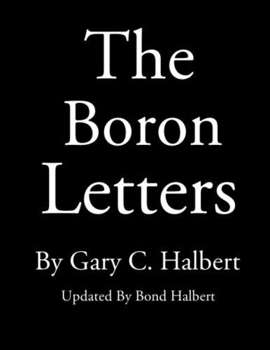 meilleur livre sur le copywriting The borom letters